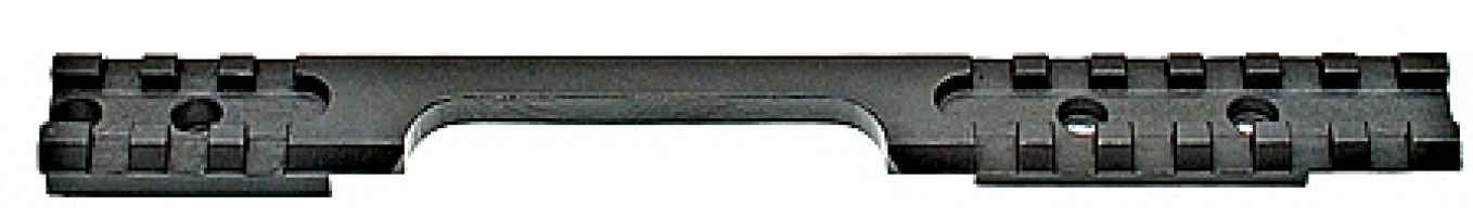 База пикатинни для Remington 700-SB steel Picatinny rail с окошком