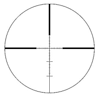 Reticle MP8